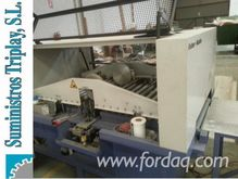 2003 FISHER+RUCKLE Veneer Produ