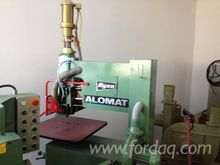 AYEN Knothole Boring Machine Fr
