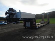 2012 Gsodam Low Loader in Germa
