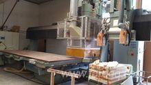 1993 CMS 5-Axes CNC Working Cen