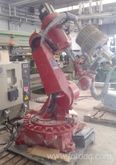 2001 Comau Robot, Brand model C