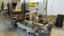 Used FRIULMAC CUTTER