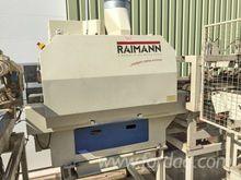 Used 2001 RAIMANN Mu