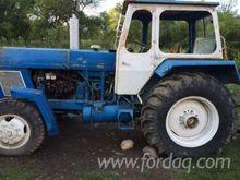 1985 Farm Tractor Romania