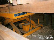 1988 SEDM Conveyors, Storage An