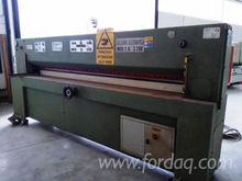 1997 EMME ELLE CUTTING MACHINE