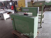 1997 KUPER Veneer splicer model