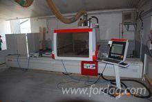 Used 2013 SCM CNC Ma