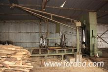 Used 1991 Sawmill in