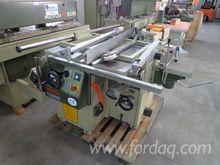 1997 MINIMAX Combined machine m