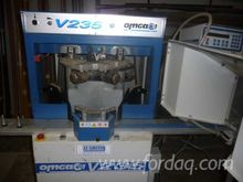 2004 OMGA Automatic Mitre Doubl
