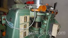 1987 LOSER Dowel making machine