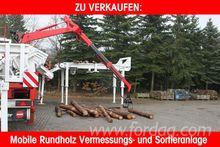 2013 Schmidt Sägetechnik Log So