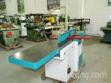 Titan Surface Planer - Side in