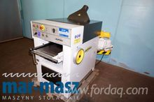 1991 JAROMA Moulding Machines F