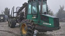 Used 1997 Timberjack