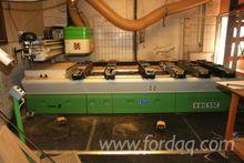 2000 BIESSE CNC machining centr