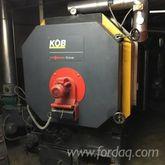 1998 KÖB Boiler Systems With Fu