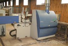 2002 GreCon Fingerjointing line
