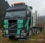 Used 1996 Volvo Long