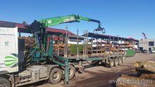 2000 DIEBOLT Longlog Truck Roma