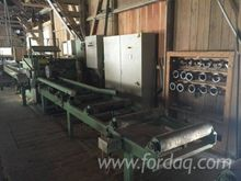 1999 Mayrhofer Log Conversion A