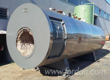 2000 ROTOGI – MINGAZZINI Boiler