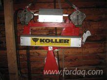 2002 Nessler-Koller Cableway Ro