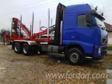 Used 2002 Volvo Long