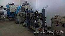 2003 MAURI Automatic Spraying M