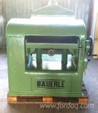 Used 1988 Bäuerle DH