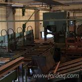 1990 Primultini Sawmill Italy