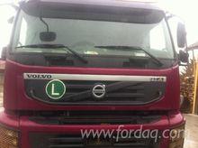 2012 Volvo Fmx Longlog Truck Ro