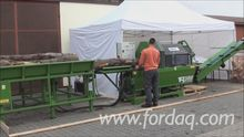2015 ROLTRAC Sawmill Romania