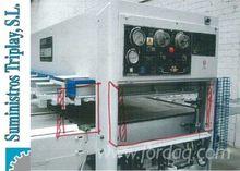 2000 ORMA S3000 EDGE GLUEING PR