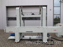 2001 FALCIONI Ratomat 2 Machine