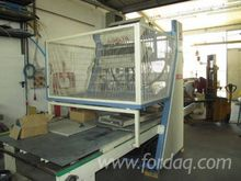2002 Delta Palet nail machine