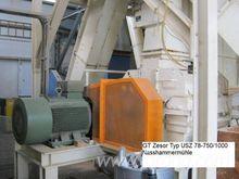 Used 2007 Gt Zesor N