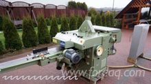 1990 MIDA Moulding Machines For