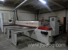 2004 Scheer Sizing saw PA 4 137