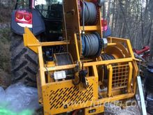 2013 Koller K301 Mobile Cable C