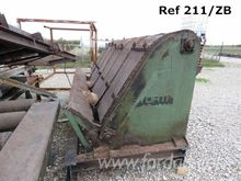 2009 STORTI Infeed And Outfeed