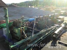 Used 2005 E.GILLET A