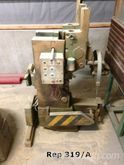 1983 GILLET TO Log Band Saw Ver