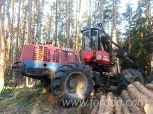 2003 Valmet / 12105 h 911.1 Har