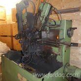1985 Vollmer CHC-20H Sharpening