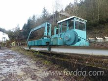 Used 1992 BZ Log Sor