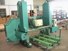 1995 CD Log Band Saw Horizontal