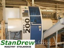 2009 GRECON-DIMTER OPTICUT 200