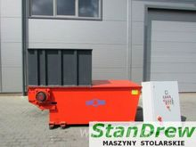 2009 GROSS Chipper GAZ 102K